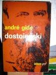 Gide, Andre - Dostoievski, articles et causeries