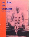 Swami Sivananda - De stem van Sivananda
