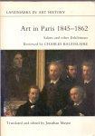 Mayne, Jonathan (ds1238) - Art in Paris 1845-1862