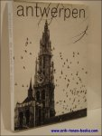 Van Bruggen, Nic; Coppens, Martien - Antwerpen de Wereld der Sinjoren