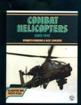 Munson, K; Lumsden, A - Combat helicopters since 1942