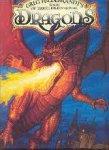 Hildebrandt, Greg - Book of three dimensional dragons