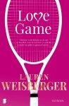 Lauren Weisberger - Love game