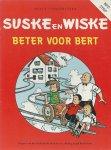 Vandersteen, W. - Beter voor bert / Infostrip/bijzondere uitgave