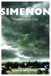 Simenon, Georges - Maigret en zijn dode