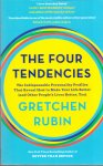 Rubin, Gretchen (ds1242) - The Four Tendencies. The Indispensable Personality Profiles That Reveal How to Make Your Life Better (and Other People's Lives Better, Too)