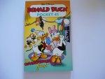 Disney, W. - Donald Duck Pocket 41 Een onvergeeflijk feest