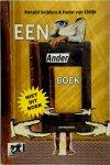Ronald Snijders, Fedor van Eldijk - Een ander boek