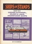 Argyle, A.W - Ships on Stamps part six