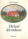 Lindgren, Astrid - Astrid Lindgren (4x)