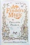 Pearce, Philippa - A Finder's Magic