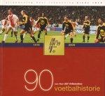 Asselman, Patrick e.a. - 90 Jaar voetbalhistorie RKSV UDI '19/Beter Bed