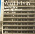 Klein, Aart - Amsterdam gefotografeerd 1944-1996