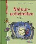Pertuze, J.-C. / LIzak - Natuuractiviteiten / 5-8 jaar