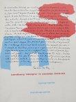 Wilde, Edourd de and Sandberg, W. (graphic design) - Sandberg 'désigne' le stedelijk 1945-63 typographie, muséographie
