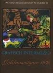 Beumer, T.H.H. (red.) - Grafisch intermezzo : Ten Brink 150, Giethoorn 75 : Drukkerij Giethoorn Ten Brink bv samen 225 jaar