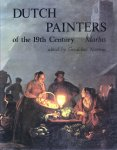 Marius - Dutch Painters of the 19th Century - edited by Geraldine Norman