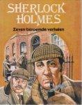Conan Doyle - Sherlock Holmes - Zeven beroemde verhalen