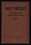 - Ars Medici 1931