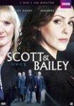 - Scott & Bailey - Seizoen 3 DVD