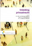 Buchem-Spapens, mr. A.M.J. /  Nieuwenhuis, prof. mr. J.H., Waal-van Wessem, mr. I. de (ds1323) - Inleiding privaatrecht