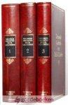 Natzijl (Samenst.), H. - Verzamelde Geschriften van Ds. L.C.G. Ledeboer