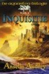 Audley, A. - De Aquasilva trilogie / 2 Inquisitie
