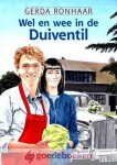Ronhaar, Gerda - Wel en wee in de Duiventil *nieuw* --- Deel 9 uit de Duiventil-serie
