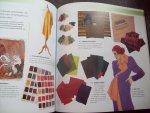 """Caroline Tatham & Julian Seaman - """"Mode - ontwerp - en tekencursus""""  Principes, oefeningen en technieken.  De ultieme gids voor de ambitieuze modetekenaar."""