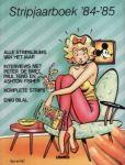 Boom, Hans van den / Raaf, Peter de (samenstelling) - Stripjaarboek '84-'85