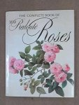 Anderson, Frank J.;Redoute, Pierre-Joseph - COMPLETE BOOK OF 169 REDOUTE ROSES