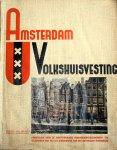 Andriesse, Emmy - Amsterdam Volkshuisvesting
