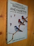 Turner, Angela & Chris Rose - A Handbook to the Swallows and Martins of the World