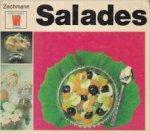 Zechmann, Inge - Salades