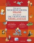 Ellen Wales Walpole - Mijn groot woordenboek Frans