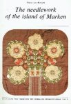 hemert, Maria van - The needlework of the island of Marken