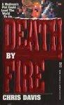 Davis Chris - Death by fire