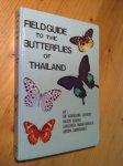 Lekagul, B & K Askins ea - Field Guide to the Butterflies of Thailand
