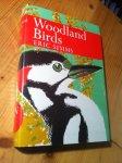 Simms, Eric - Woodland Birds, NN 52