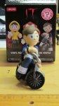 King, Stephen - * * * * Stephen King POPpetjes (cjs) Diverse poppetjes van Funko, Funko Mini horrorserie, Lego, Dorbz, ICONS en Neca. Nieuw in doos tenzij anders aangegeven. AL vanaf 2 euro! Zie bijzonderheden