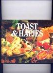 HOLLANDER, MIEKE (vertaling) - Toast & Hapjes