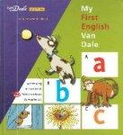 Albers, Mariska - My First English Van Dale  Voorleeswordenboek