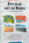 Idle, Christopher - Een jaar met de Bijbel (een veelzijdige leesgids). Vertaling ds. Ype Schaaf.