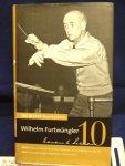 Hagedorn, Volker - Wilhelm Furtwängler; Die Zeit Klassik-Edition Band 10