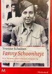 Scholten, Yvonne. - Fanny Schoonheyt. Een Nederlands meisje strijdt in de Spaanse burgeroorlog.