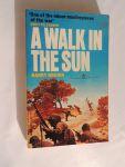 Brown, Harry - A Walk in the Sun