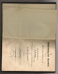 Negrier, Charles &  Martin J. Kreutzwald, - Die Behandlung der Scrofeln mit Wallnussblättern