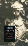 French, Nicci. - De rode kamer
