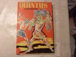 Weerstand R - Quintus