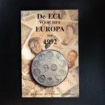 redactie      voorbereid door Touche Ross Nederland - de ecu voor het Europa van 1992  gids bestemd voor Nederlandse ondernemingen